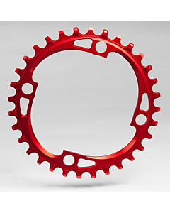 AbsoluteBlack 104BCD Round Chainring