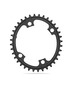 AbsoluteBlack R9100/R8000 Oval Road 110x4 Inner Chainring