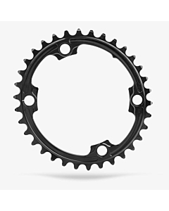 AbsoluteBlack Oval Road 110x4 Inner Chainring