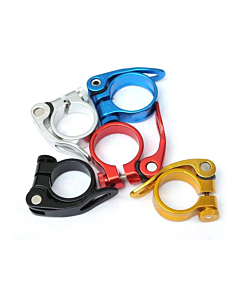 AiCycle Lever Seatpost Clamp