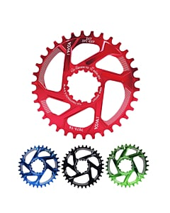 AiCycle VXM SRAM GXP Direct Mount Round Chainring