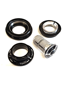 """AiCycle TW6.0 Semi Integrated Headset 1-1/8"""" 44x55mm + Expander"""