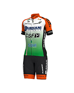 Alé Team Bardiani Csf Replica Jersey + Bibshorts 2019