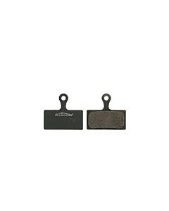 Alligator Shimano XTR - XT - SLX Coppia Pastiglie Semimetalliche