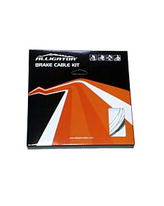 Alligator Shift Cable Kit MTB and Road