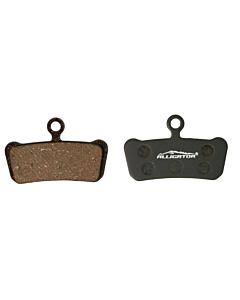 Alligator Avid Trail / SRAM Guide Semi-metallic Pads