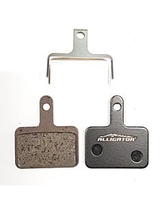 Alligator Nexave/M575/ M525/ M486/ M485 /M416 Organic Pads OEM