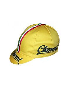 Clement Vintage Cycling Cap