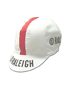 Raleigh Vintage Cycling Cap