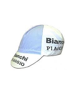 Bianchi Piaggio Cycling Cap