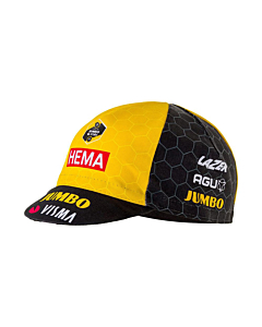 Jumbo-Visma 2021 Cycling Cap