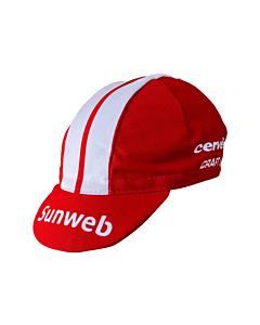 Sunweb-Craft 2020 Cycling Cap