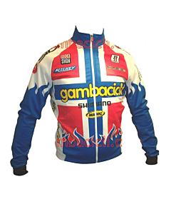 Biemme Gambacicli Windtex Jacket