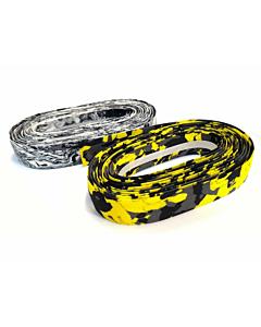 Bike Ribbon Cork Plus Camouflage Bar Tape