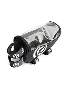 Bike Ribbon tool Bag Top Tube Triathlon Side