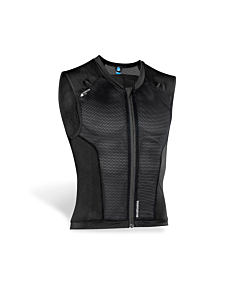 Bluegrass Armor Lite Jersey with Back Protector