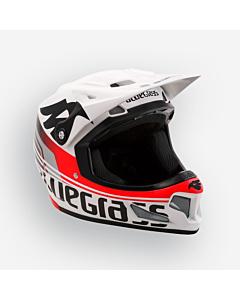 Bluegrass Brave D3O Full Face Helmet