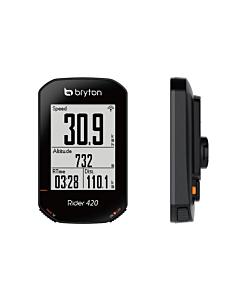 Bryton Rider 420 GPS Bike Computer