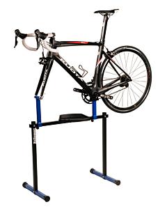 BiciSupport BS 076X Professional Stand per la Manutenzione