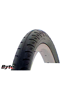Byte Tures 27,5x1.40 Copertone Rigido MTB Slick (650B)