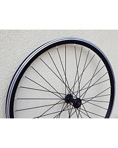 """Byte V-Brake 26"""" MTB Front Wheel"""