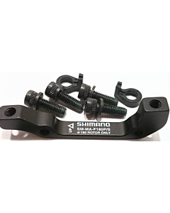 Shimano Adattatore Anteriore SM-MA-F180P/S