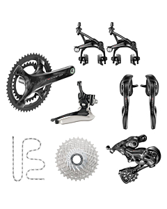 Campagnolo Record 12s Road Groupset