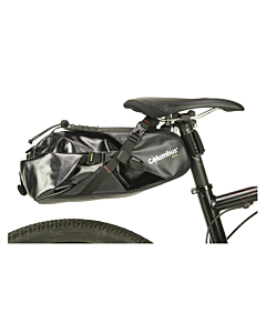 Columbus Dry Saddle Bag with Harness 8l