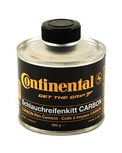 Continental Mastice Adesivo per Tubolari Cerchi Carbon 200 Grammi