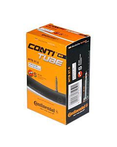 """Continental Camera MTB 27,5"""" Valvola Presta 42mm"""