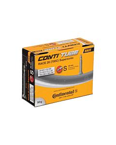 Continental Race 28 Supersonic Camera Corsa Presta 42mm