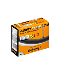 Continental Race 28 Supersonic Camera Corsa Presta 60mm