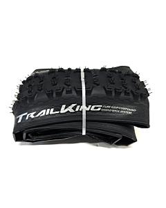 "Continental Trail King 27.5"" Performance Silver MTB Tire"