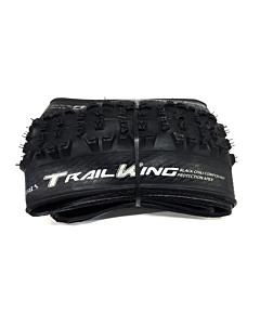 "Continental Trail King 27,5"" ProTection Apex Silver Copertone MTB"