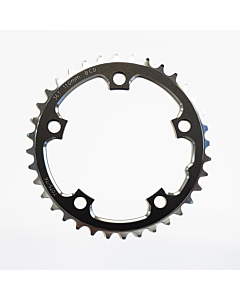 Chainring Road 110 BCD Internal 34T-36T-39T Superlight