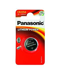 CR2354 3V lithium battery