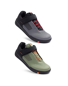 Crank Brothers Stamp Speed Lace MTB Flat Shoes