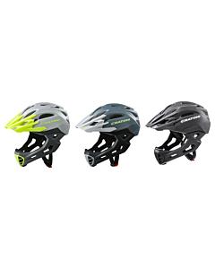 Cratoni C-Maniac 2 in 1 MTB Helmet