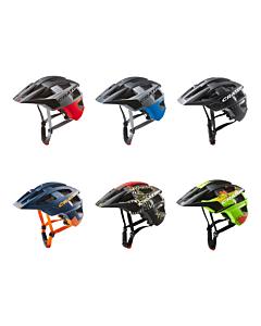 Cratoni AllSet MTB Helmet