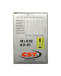 CST Camera Corsa 700x18/25c Presta 80mm
