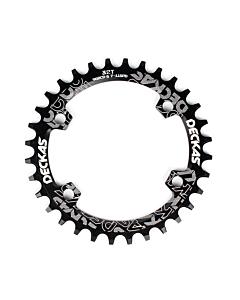 Deckas Shimano XT / SLX Round Chainring