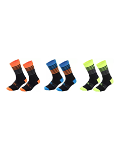 DH Sports DH07 Cycling Long Socks - One Size
