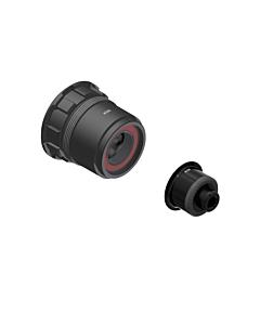 DT Swiss Road Corpetto Sram XDR 12v + Adattatore 5/130-135mm