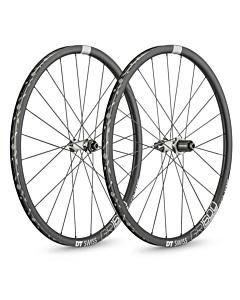 """DT Swiss GR 1600 Spline 25 27.5""""/650B Gravel Wheelset"""