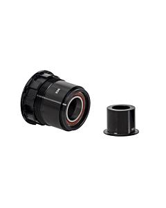 DT Swiss XDR 12s Road Freewheel + 12/142mm Adapter