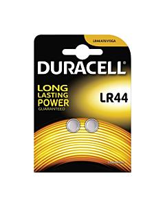 Duracell LR44 Batteries