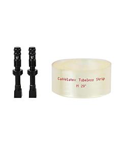 "Effetto Mariposa Caffélatex Tubeless Strip 29"" (2 wheels kit)"