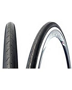 Eleven Cow 700x23 Clincher Steel Tire