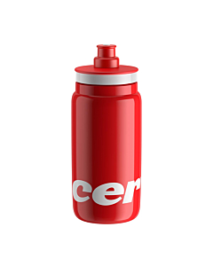Elite Fly Team Cervelo Racing Bottle 550ml 2019