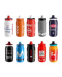 Elite Fly Team Racing Bottle 550ml 2020